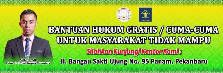 Iklan Lembaga Tuah Negeri Nusantara